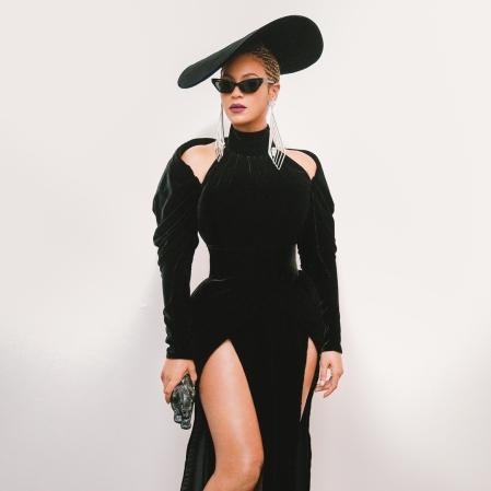 Beyonce in Nicolas Jebran-2