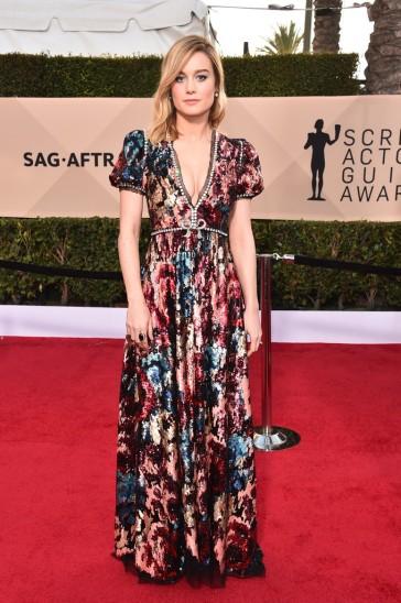 Brie Larson in Gucci-1
