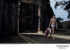 Calvin Klein 205W39NYC Spring 2018 Campaign-11