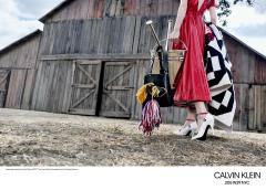 Calvin Klein 205W39NYC Spring 2018 Campaign-13