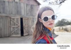 Calvin Klein 205W39NYC Spring 2018 Campaign-15
