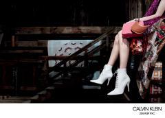 Calvin Klein 205W39NYC Spring 2018 Campaign-19