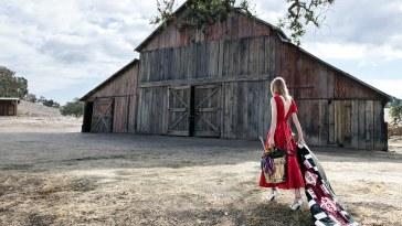 Calvin Klein 205W39NYC Spring 2018 Campaign-4