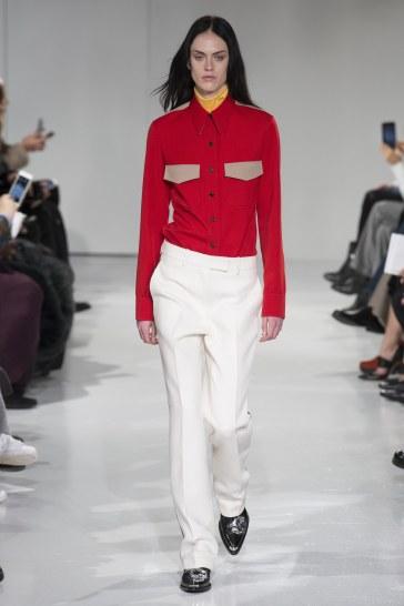 Calvin Klein Fall 2017-1