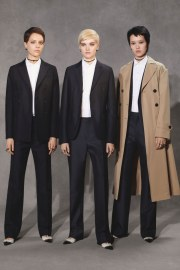 Christian Dior Pre-Fall 2018 Look 1