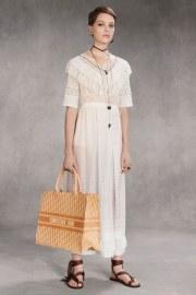 Christian Dior Pre-Fall 2018 Look 10