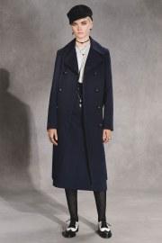 Christian Dior Pre-Fall 2018 Look 11