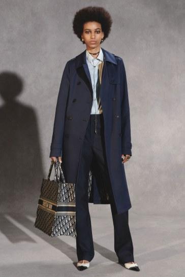 Christian Dior Pre-Fall 2018 Look 12