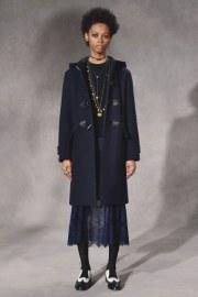 Christian Dior Pre-Fall 2018 Look 14