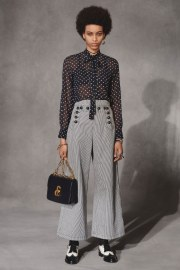 Christian Dior Pre-Fall 2018 Look 16