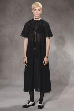 Christian Dior Pre-Fall 2018 Look 18