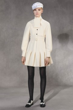 Christian Dior Pre-Fall 2018 Look 20