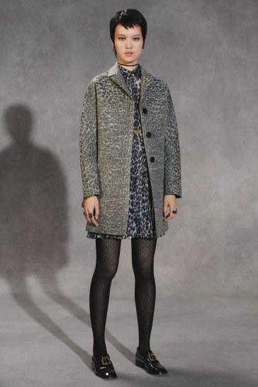Christian Dior Pre-Fall 2018 Look 25