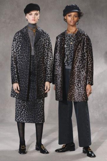 Christian Dior Pre-Fall 2018 Look 26