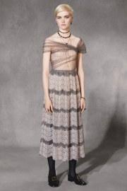 Christian Dior Pre-Fall 2018 Look 27