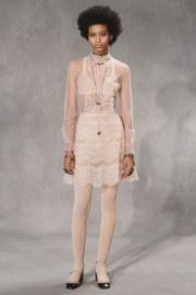 Christian Dior Pre-Fall 2018 Look 28