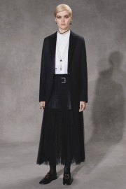 Christian Dior Pre-Fall 2018 Look 3