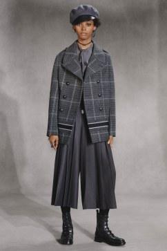 Christian Dior Pre-Fall 2018 Look 31