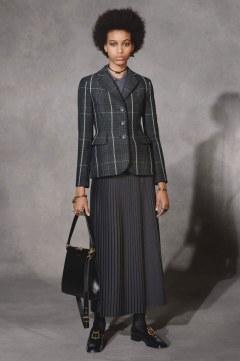 Christian Dior Pre-Fall 2018 Look 32