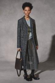 Christian Dior Pre-Fall 2018 Look 37