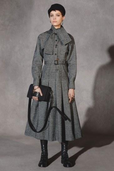 Christian Dior Pre-Fall 2018 Look 38