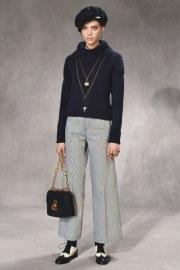Christian Dior Pre-Fall 2018 Look 4