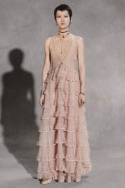 Christian Dior Pre-Fall 2018 Look 40