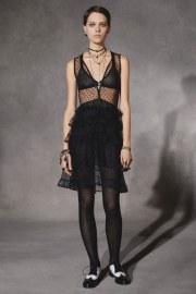 Christian Dior Pre-Fall 2018 Look 41