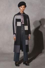 Christian Dior Pre-Fall 2018 Look 43