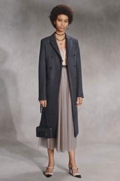 Christian Dior Pre-Fall 2018 Look 44