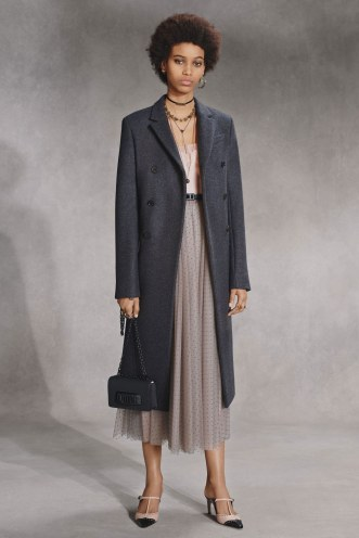 Christian Dior Pre-Fall 2018 Look 44