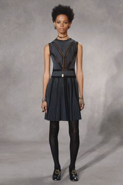 Christian Dior Pre-Fall 2018 Look 45
