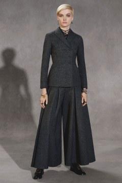 Christian Dior Pre-Fall 2018 Look 46