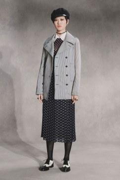 Christian Dior Pre-Fall 2018 Look 5