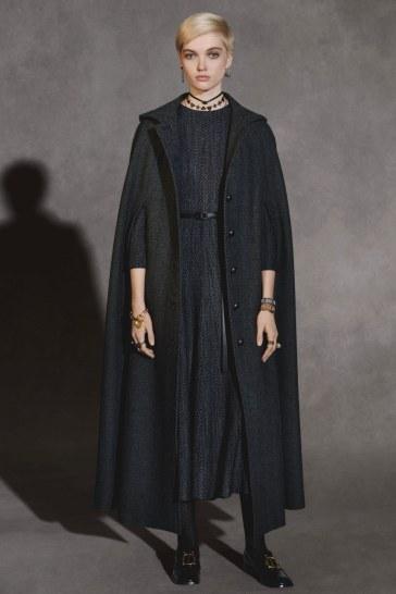 Christian Dior Pre-Fall 2018 Look 51