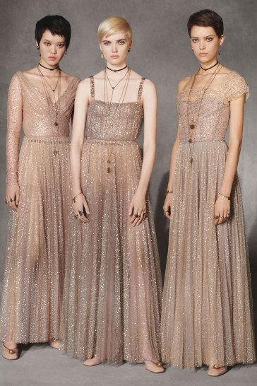 Christian Dior Pre-Fall 2018 Look 52