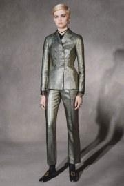 Christian Dior Pre-Fall 2018 Look 55