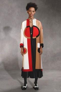 Christian Dior Pre-Fall 2018 Look 57