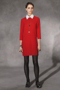 Christian Dior Pre-Fall 2018 Look 58
