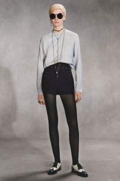 Christian Dior Pre-Fall 2018 Look 6