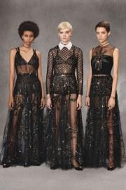 Christian Dior Pre-Fall 2018 Look 60