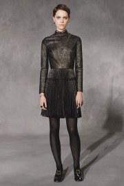 Christian Dior Pre-Fall 2018 Look 61