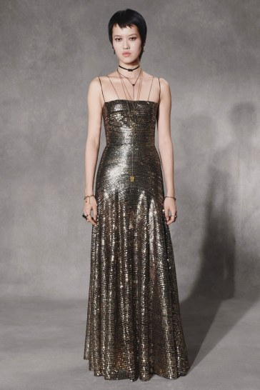 Christian Dior Pre-Fall 2018 Look 64