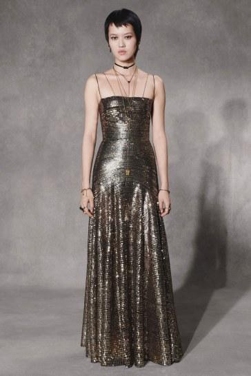 Christian Dior Pre-Fall 2018 Look 64