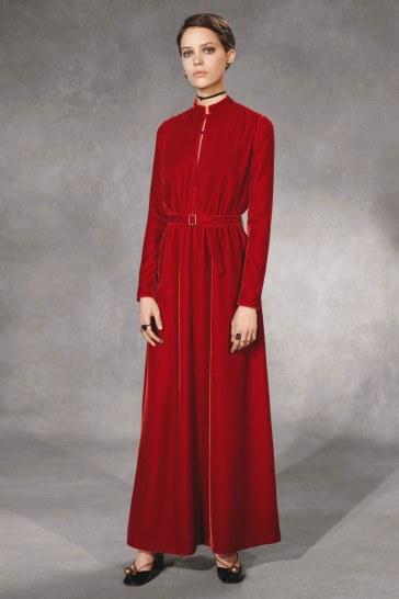 Christian Dior Pre-Fall 2018 Look 65