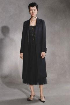 Christian Dior Pre-Fall 2018 Look 68