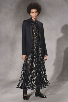 Christian Dior Pre-Fall 2018 Look 69