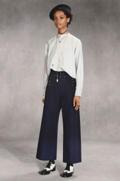 Christian Dior Pre-Fall 2018 Look 7
