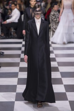 Christian Dior Spring 2018 Couture Look 70