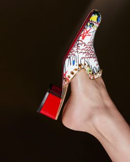 Christian Louboutin Loubitag Spring 2018 Collection-7